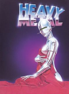 Hajime Sorayama official site releases his early and up-to-date information, including the Sexy Robot series, collaborative projects, exhibitions and art books. Arte Cyberpunk, Retro Kunst, Retro Art, Arte Punk, 70s Sci Fi Art, 80s Sci Fi, Heavy Metal Art, Metal Magazine, Futuristic Art