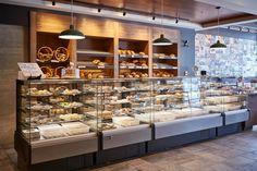 Bakery shop design, coffee shop design, cafe design, cake shop in Cake Shop Interior, Bakery Interior, Shop Interior Design, Bakery Shop Design, Coffee Shop Design, Cafe Design, Patisserie Design, Shop House Plans, Shop Plans