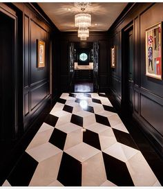 Luxury hallways #billionaireluxe