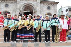 2015 | PARTICIPACION DE LA BANDA SINFONICA JUVENIL MARISCAL SUCRE DE IPIALES, EN EL XXXII CONCURSO DE BANDAS MUSICALES EN SAMANIEGO, NARIÑO, COLOMBIA, DEL 14-16 AGO 2015. 2o. PUESTO EN LA CATEGORIA JUVENIL. FOTO COMPARTIDA EN FACEBOOK POR CARLOS ORTEGA VALLEJO.