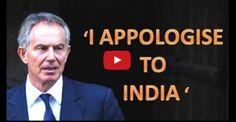 Tony Blair: I should have listen India more