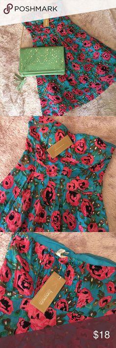 Francesca Dress! Perfect for Easter! Gorgeous dress! Francesca's Collections Dresses