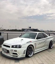 Nissan Skyline Gt R, Nissan Gtr Skyline, Nissan Gtr Nismo, Luxury Sports Cars, Best Jdm Cars, Toyota Supra Mk4, Tuner Cars, Japanese Cars, Modified Cars