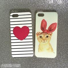 Dicas e Compras: Comprinhas: Capinhas para iPhone 5s do AliExpress