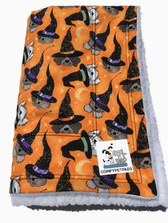 Halloween Decor Halloween Blanket Halloween Accessories