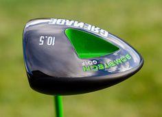 Bombtech+Golf+Grenade+Driver+http://www.hookedongolfblog.com/2014/06/30/bombtech-golf-grenade-driver-review
