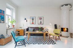 foorni.pl | Skandynawskie wzory, salon w stylu skandynawskim