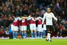 Radamel begin in starter United.