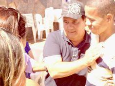 PORTAL DE ITACARAMBI: AMIGOS E FAMILIARES PROMOVEM FESTA SURPRESA PARA O...