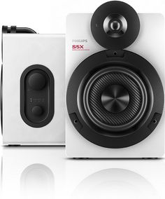 Philips wireless studio speakers BTS5000W