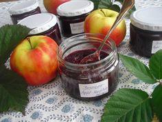 Brombeer - Apfel - Konfitüre, ein schönes Rezept aus der Kategorie Aufstrich. Bewertungen: 12. Durchschnitt: Ø 3,8.