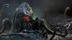 Biollante (Godzilla vs Biollante 1989) Biollante is also the heaviest monster in the Godzilla movies. 220,000 tons