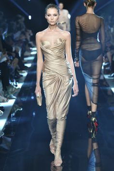 ANDREA JANKE Finest Accessories: Haute Couture | Alexandre Vauthier Fall 2013 Couture #ALEXANDREVAUTHIER #HauteCouture