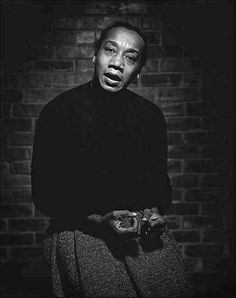 """Today in Black History, 11/5/2013 - In 1972 Vinnette Justine Carroll became the first African American woman to direct on Broadway with """"Don't Bother Me, I Can't Cope"""". For more info, check out today's notes!"""