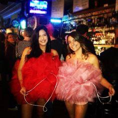 luffa costumes
