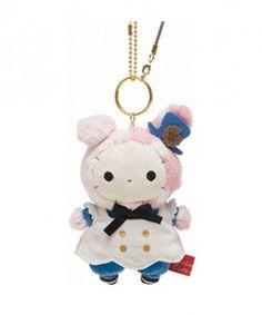 Sentimental Circus Alice Themed Shappo Hanging Plush