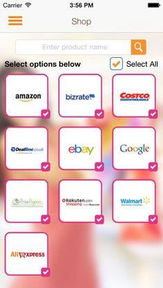 Money Saving Shopping Sherlock App - http://themobileshopping.com/money-saving-shopping-sherlock-app/