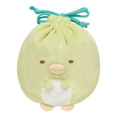 kawaii and cute products or gadgets  Adorable  and practical products Stuffed purse (Penguin?). Kawaii