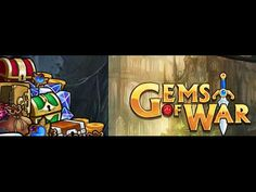 Gems of War - How do i get a map - Treasure hunting