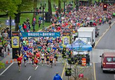 12 Must-Run Races in and Around Portland