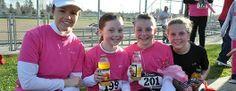 No Sun Fun Run Puyallup, WA #Kids #Events