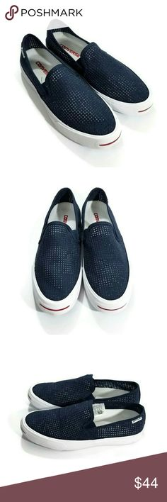 New Converse Jack Purcell New. Unisex. Size 7 and 8 for mens. Size 8.5 and 9.5 for womens. Converse Shoes Sneakers