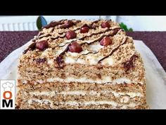 YouTube Chocolate Pound Cake, What To Cook, Baked Goods, Tiramisu, Food And Drink, Baking, Ethnic Recipes, Youtube, Cakes
