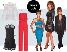 How to Dress for All Those Holiday Invites - The Kit
