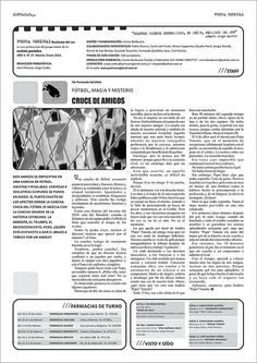 Contratapa Prensa Regional Nº27