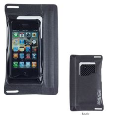 One of the best iPhone drycases on the market!  Great for warm or cold climates!