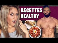 RECETTES HEALTHY DE FOLIE with THIBAULT GEOFFRAY ! - YouTube Diet Recipes, Healthy Recipes, Healthy Food, Pizza Wraps, Reds Bbq, The Good German, Bbq Apron, Grilling Gifts, Summer Barbecue