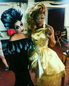 bianca del rio, bob the drag queen