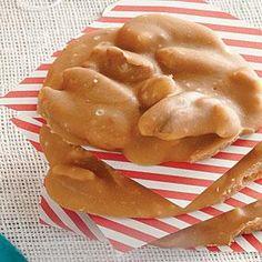 Pecan Pralines | MyRecipes.com