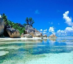 Belitung, Indonesia   - Explore the World with Travel Nerd Nici, one Country at a Time. http://TravelNerdNici.com