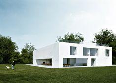 House near London | Maciek Grelewicz