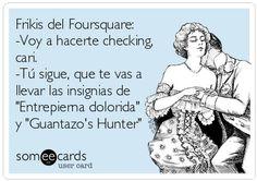 Viñeta de #humor sobre #socialmedia en #español de https://www.facebook.com/CommunityCurator