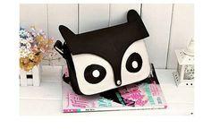 Discount China china wholesale 2012 New style!!Fashion fox shoulder lady's handbag