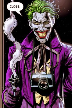 Joker Cartoon, Joker Dc Comics, Joker Comic, Dc Comics Heroes, Joker Art, Dc Comics Art, Comic Art, 3 Jokers, Three Jokers