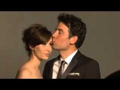 ▶ How I Met Your Mother - Season 9 - Cristin Milioti EW Photoshoot Interview - YouTube