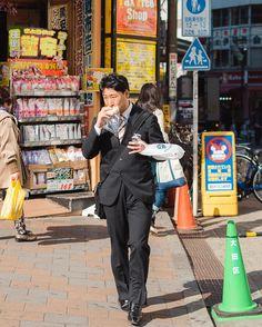 Apr. 13 2016 #東京人