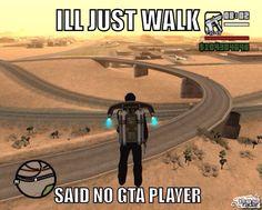 #GTA San Andreas Truth