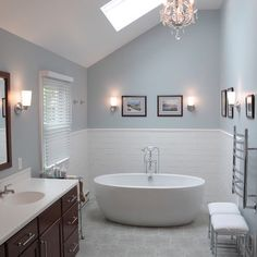 Bedroom Paint Colors Sherwin Williams Krypton 57 Ideas For 2019 Bathroom Paint Colors, Interior Paint Colors, Paint Colors For Home, House Colors, Wall Colors, Bad Inspiration, Bathroom Inspiration, Bathroom Ideas, Vanity Bathroom