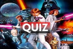 Star Wars quiz: Prove you're the ultimate Star Wars fan in 20 questions