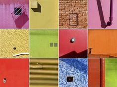 Las texturas, colores y detalles registrados por @hernanmat,a partir de una considerable cantidadde fotografías minimalistas, evidencian una serie...