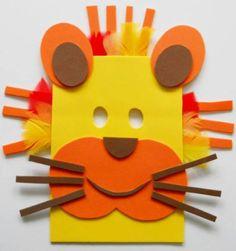 Mardi Gras, c'est demain! Pour l'occasion, vous pouvez fabriquer des masques avec vos enfants : cela demande en général peu de matériel et ils pourront faire preuve d'une créativité débordante !