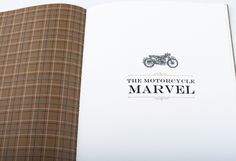 Each booklet contains illustrations and specially designed patterns unique to each of the winemakers.