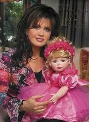 pictures of marie osmond dolls - Google Search