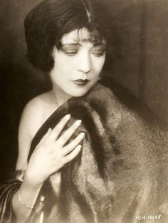 Renee Adoree, 1920s, vintage, actress.