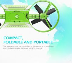 JJRC H60 Wifi FPV with 720P Camera APP with Beauty Trajectories Function Foldable RC Quadcopter Retro Toys, Folded Up, Solar Energy, Holidays And Events, Wifi, Hobbies, App, Beauty, Solar Power