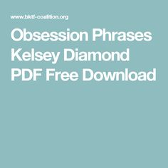 Ancient ed fix book spencer fields pdf free download ancient ed obsession phrases kelsey diamond pdf free download fandeluxe Images